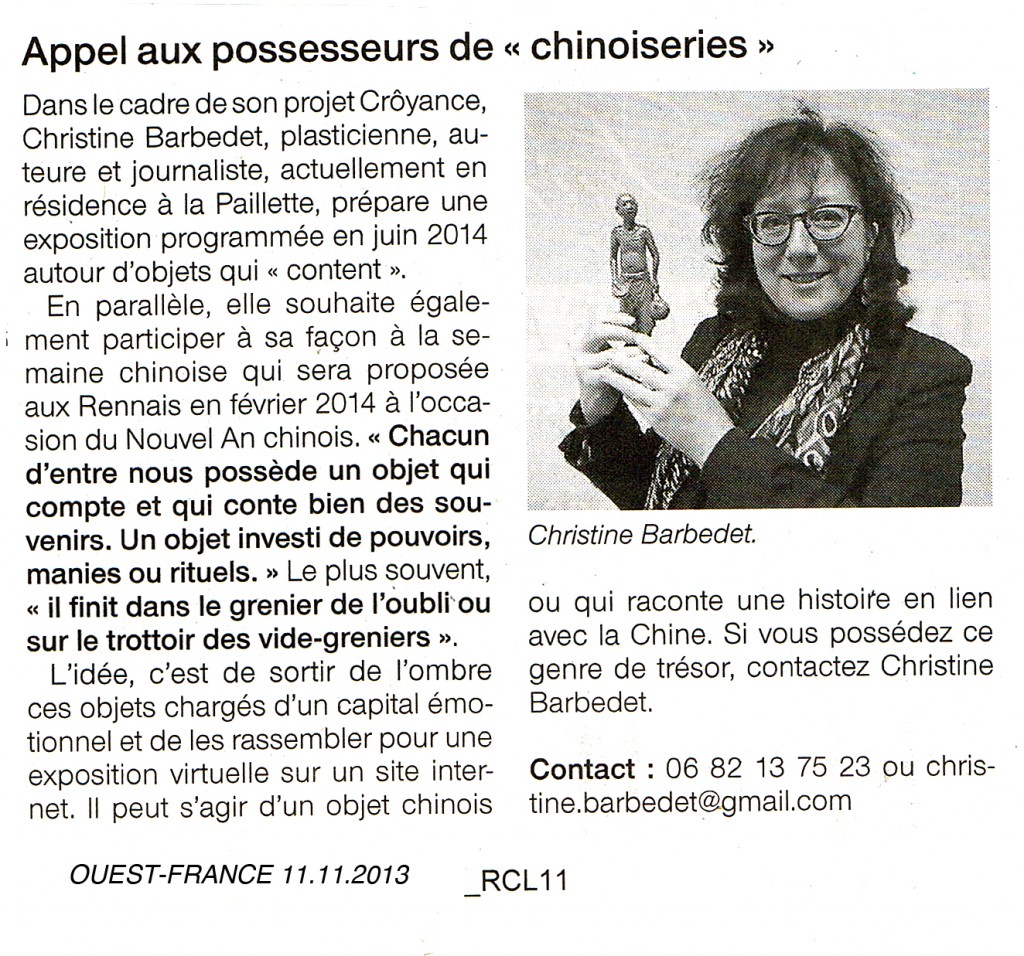 Article Chinoiserie 11.2013 OF